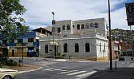 Nova Lima - Camara Municipal em Nova Lima, por Fernando Bezerra.