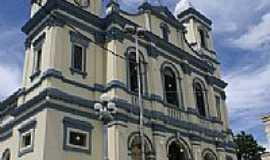 Nova Lima - Igreja do Pilar em Nova Lima, por Fernando Bezerra.