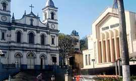 Nova Lima - Teatro Municipal Igreja Pilar - Nova Lima/MG