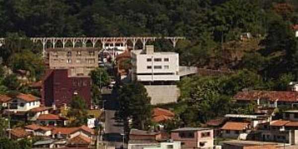 Vista Parcial - Nova Lima/MG