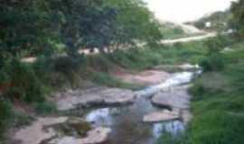 Nova M�dica - Rio de Nova M�dica , Por Gleide