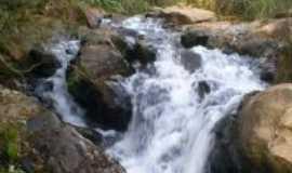 Nova Resende - Cachoeira da chácara 2009, Por Nildete Cunha