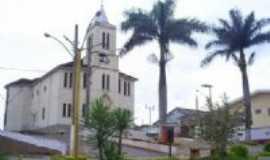 Nova Resende - Igreja matriz, Por Nildete Cunha