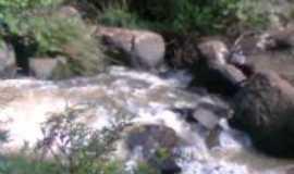 Nova Resende - cachoeira da usina desembro de 2009, Por Nildete Cunha