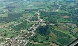 Nova Resende - Vista aérea-Foto:aroldinho dos reis