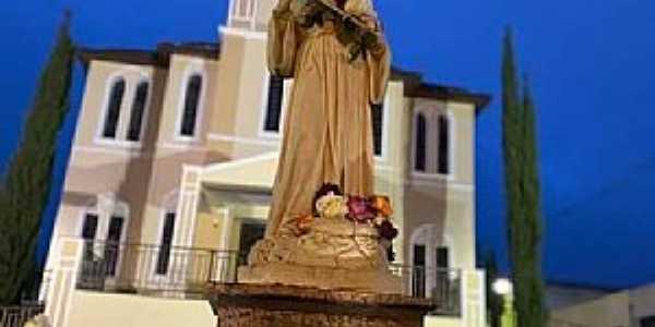 Paróquia Santa Rita - Nova Resende MG