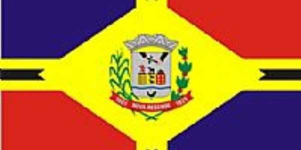 Bandeira Nova Resende-MG