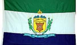 Nova Serrana - Bandeira de Nova Serrana=MG