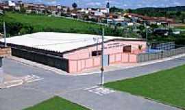 Nova Serrana - Escola do bairro Jeferson Batista