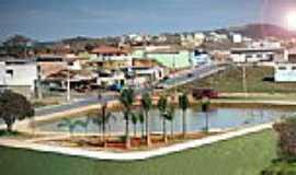 Nova Serrana - Lagoa Jardins do Lago