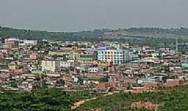 Nova Serrana -
