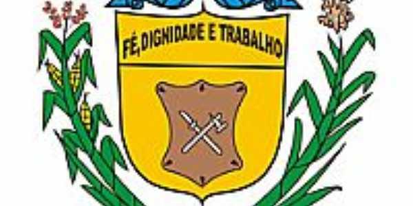 Brasão de Nova Serrana-MG