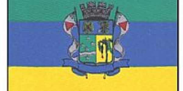 Bandeira Nova União