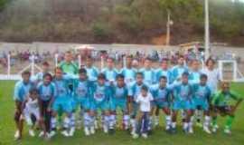 Novo Cruzeiro - Seleção de Novo Cruzeiro Campeã da COPA ARANÂS 2009, Por Ademilson de Souza (Demoreno)