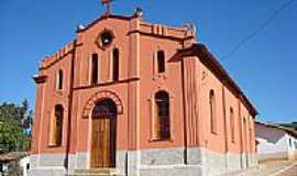 Novo Cruzeiro -     Igreja do Bairro S�o Francisco