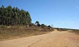 Novo Cruzeiro - Campo de Avia��o