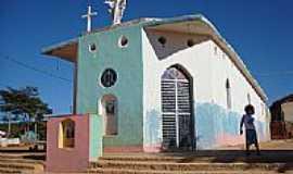 Novo Cruzeiro - Capela do Morro do Cruzeiro