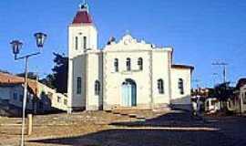 Novo Cruzeiro - Igreja Matriz