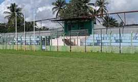 Amado Bahia - Amado Bahia-BA-Estádio Cândido Soares-Foto:Blog do Chiquitinha Maravilha