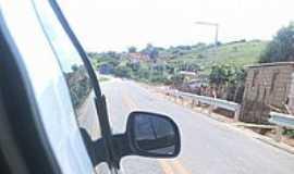 Novo Oriente de Minas - Chegando em Novo Oriente-Foto:Natanaelmsn
