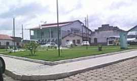 Novo Oriente de Minas - Prefeitura Municipal-Foto:Natanaelmsn