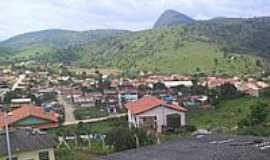 Novo Oriente de Minas - Vista da cidade-Foto:Natanaelmsn