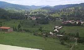 Novo Oriente de Minas - Vista de Novo Oriente-Foto:Natanaelmsn