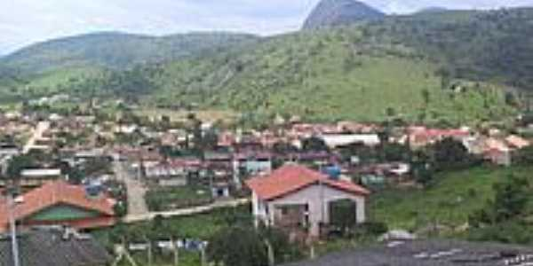 Vista da cidade-Foto:Natanaelmsn
