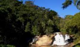 Ocidente - Cachoeira do Jovem, Por Elpídio Justino de Andrade