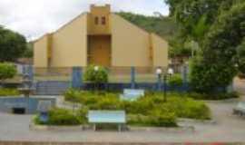 Ocidente - Igreja na vila, Por Elpídio Justino de Andrade