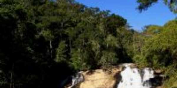 Cachoeira do Jovem, Por Elpídio Justino de Andrade