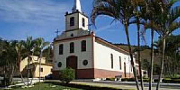 Igreja Matriz de Santo Antonio foto Sander Victor de Paula