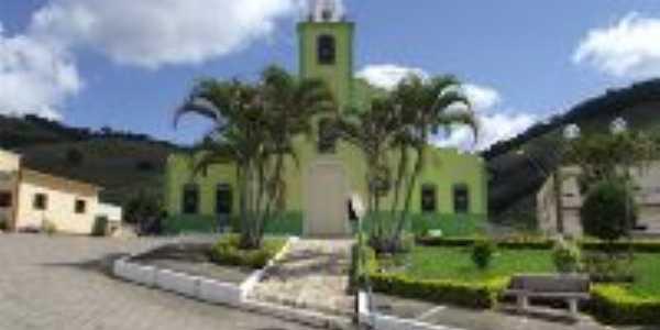 Igreja Matriz Santo Antõnio, Por jose jacinto de souza