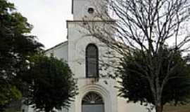 Olegário Maciel - Igreja-Foto:IsmaelSilva