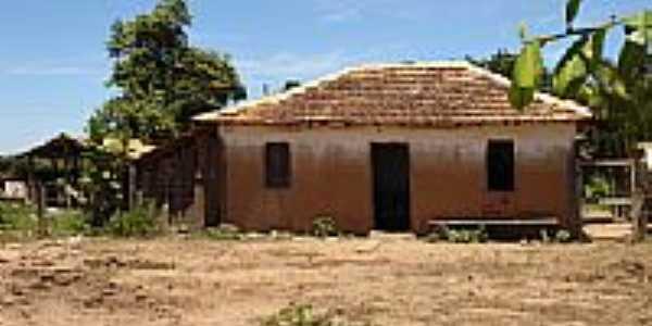 Fazenda do João Rosa-Foto:ricoaleixo