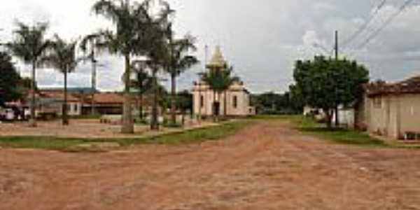 Igreja Matriz-Foto:ricoaleixo