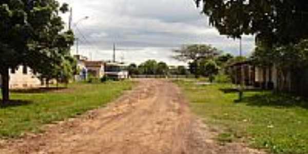 Rua Abaeté-Foto:ricoaleixo