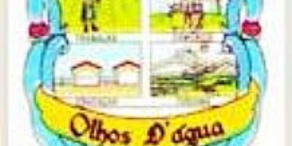 Bras�o Olho D�Agua-MG