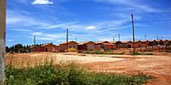 Casas populares-Foto:miro bilharvas