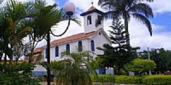 Igreja de Santana-Foto:Donbigon