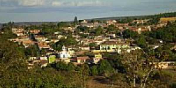 Vista da cidade-Foto:Donbigon