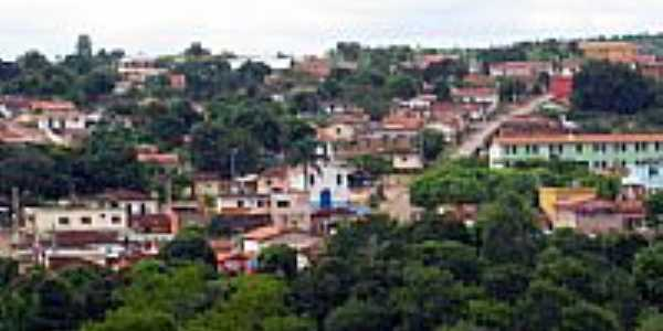Vista panorâmica-Foto:joeljuniorba