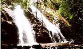 Olímpio Noronha - Cachoeira da Usina