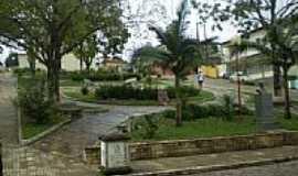 Olímpio Noronha - Praça da Matriz