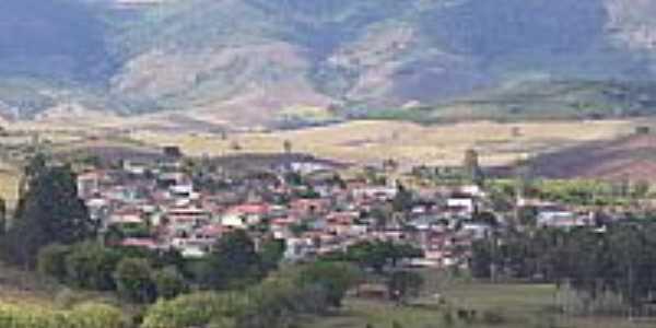 Vista do Cruzeiro-Foto: rogeriobigas