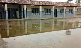 Bananeiras - Bananeiras-AL-Escola de Ensino Fundamental-Foto:sertao24horas.com.br