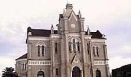 Oliveira - Catedral de N.S.da Oliveira-Foto:Vicente A. Queiroz