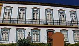 Oliveira - E.E.Prof.Pinheiro Campos-Foto:montanha