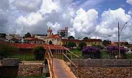 Oliveira - Oliveira-MG-Linda vista da cidade-Foto:André Saliya