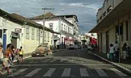 Oliveira - Rua de Oliveira-Foto:montanha